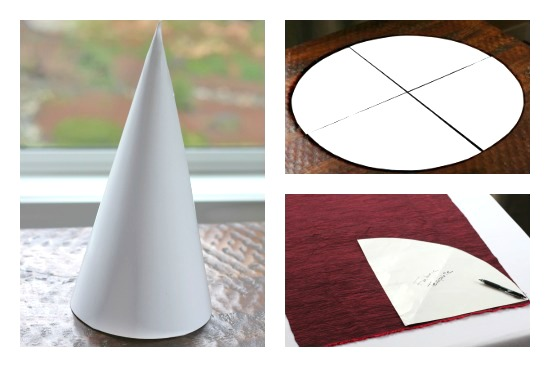 how to make a party hat pictures