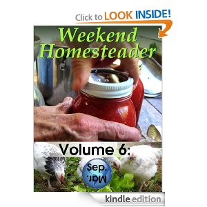 Free Amazon Kindle Books – Weekend Homesteader, Christmas Dessert Recipes, Survivalist Magazine, Sherlock Holmes