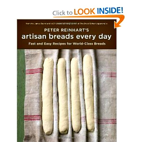 Artisan Breads Every Day