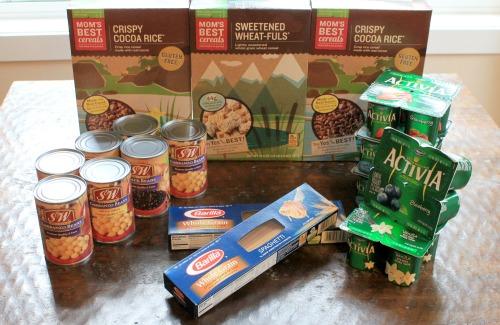 Shopping with Mavis – My QFC shopping Trip