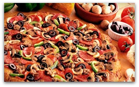 Round-Table- pizza