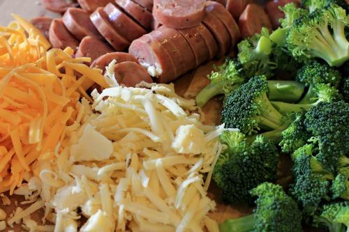 baked potato cassarole picture