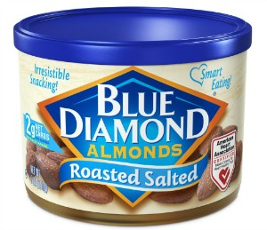 blue diamond almonds sweepstakes