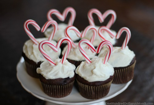 Leftover Candy Canes? Save Them for Valentines Day
