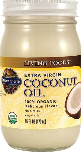 What Do You Use Coconut Oil For?