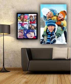 custom canvas deal