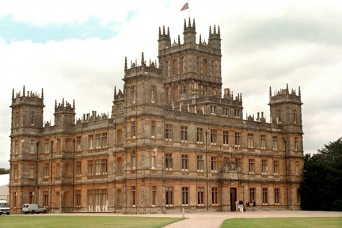 Downton Abbey Countdown Continues…