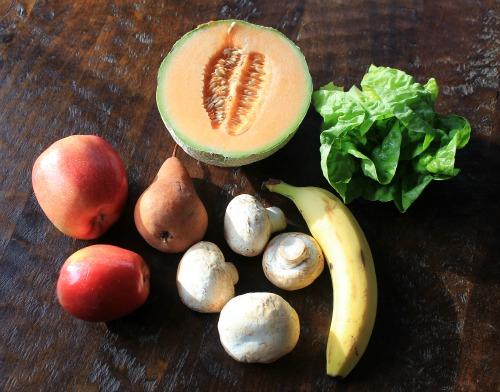 free produce