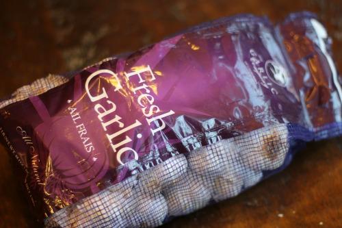 fresh garlic bulk