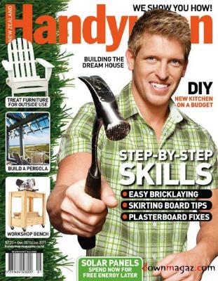 handyman magazine