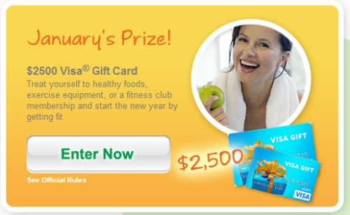 hidden valley ranch sweepstakes