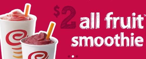 jamba juice coupon