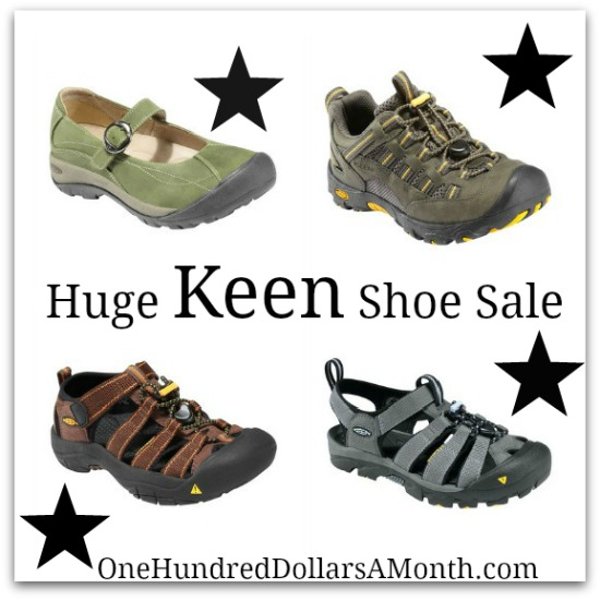 keen shoes sale