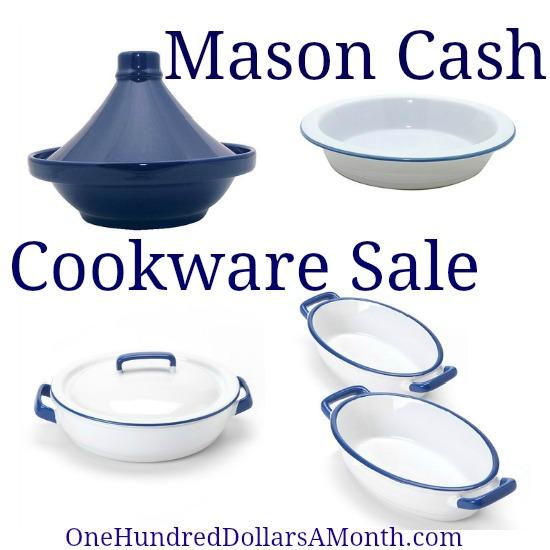 mason cash cookware