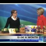 Mavis Butterfield –  Q13 Fox News Video