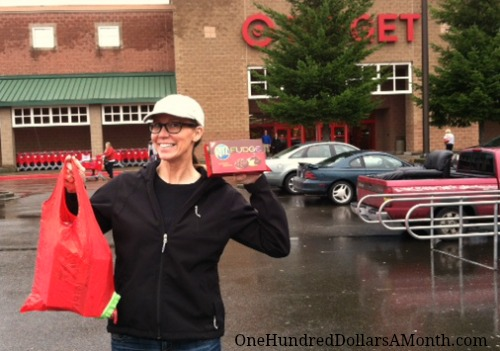 Shopping with Mavis – Target 90% Off Clearance Sale