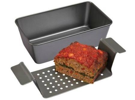meatloaf pan