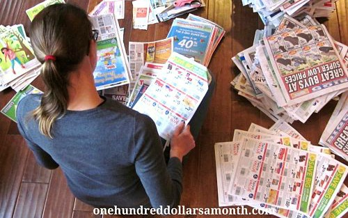 Money Saving Tip – 10 Cool Uses for Old Newpapers