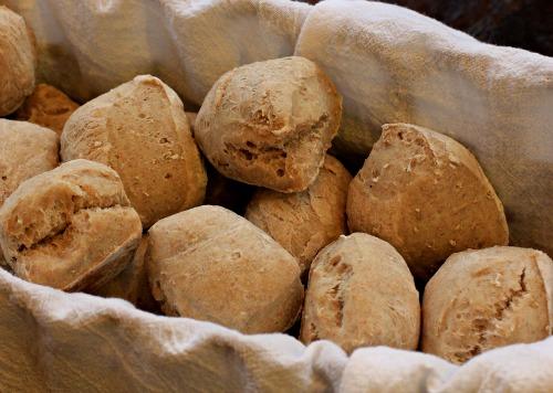 oatmeal rolls recipe