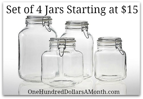 one kings lane jars