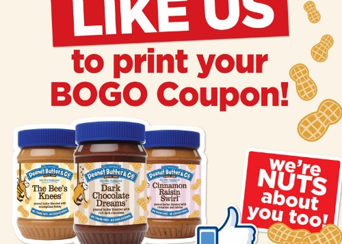 peanut butter company coupon