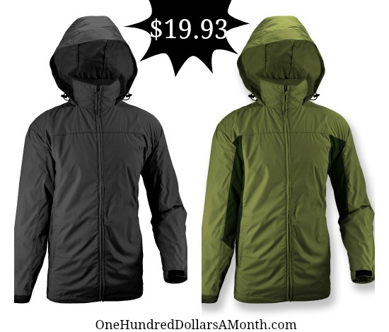 rei mens windbreaker coat sale