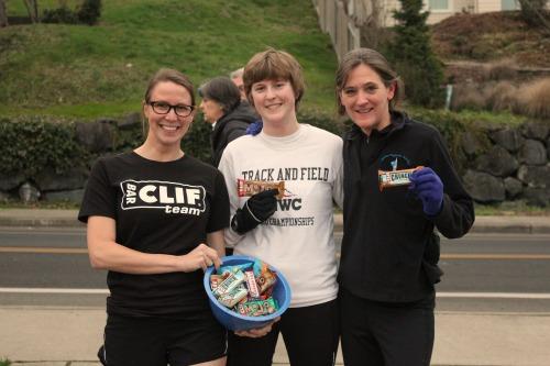 Fitness Friday –  16 Weeks to Go Until the Tacoma City Marathon