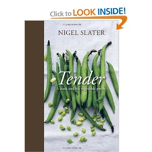 tender cookbook