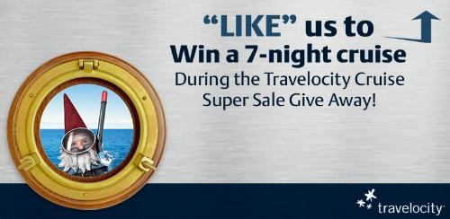 travelocity sweepstakes