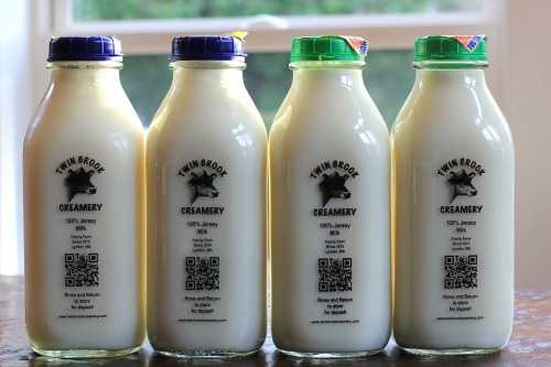 Is Local Milk Worth The Price?