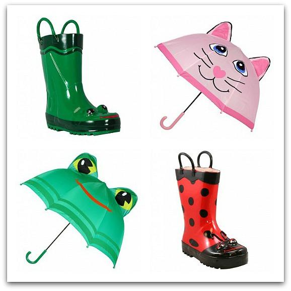 western chief umbrella boots