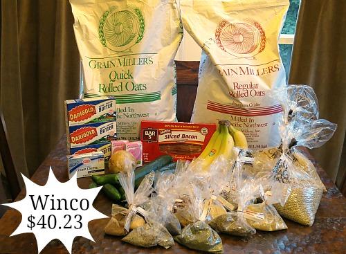 Shopping With Mavis – $10 off $50 Winco Coupon
