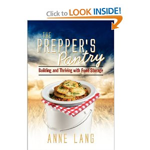 The preppers pantry