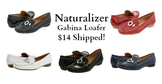 Naturalizer Gabina shoes