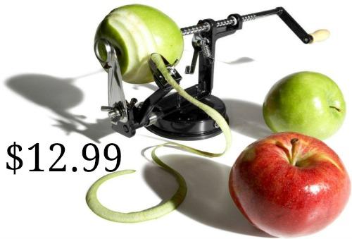 apple peeler