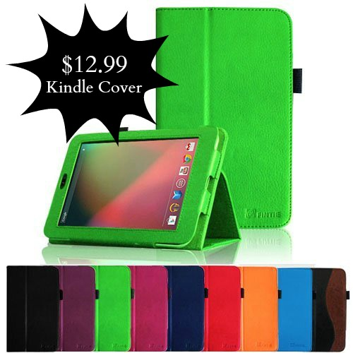 cool kindle covers