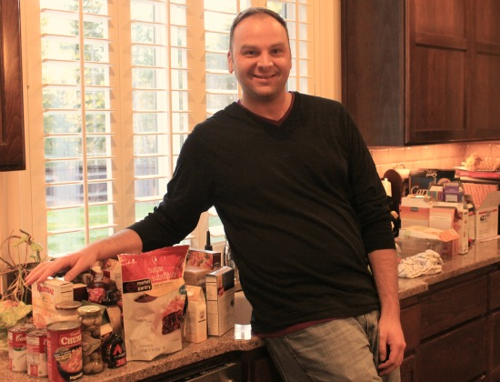 Bartering with Mavis – Francisco Cleans Out His Pantry