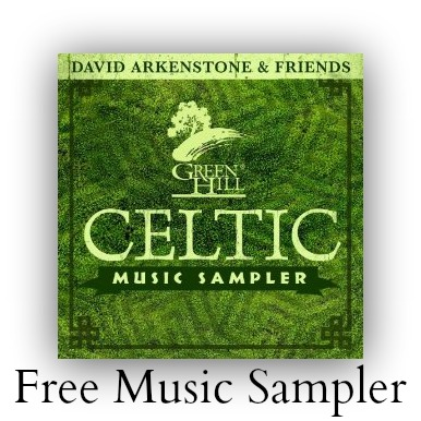 free irish music