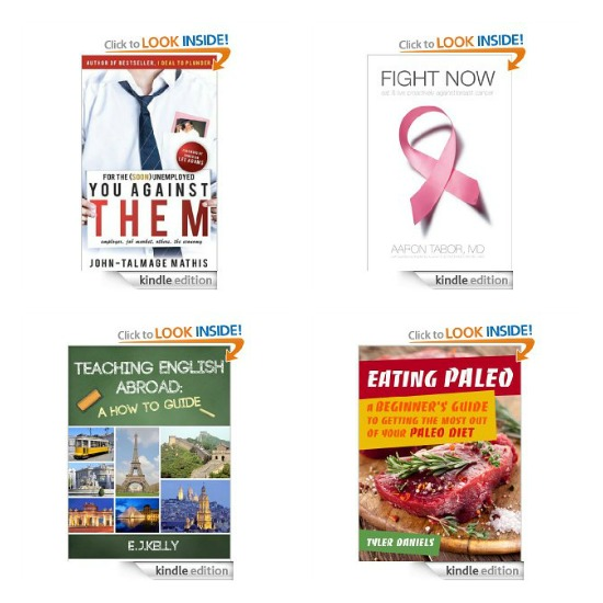 free kindle self help books