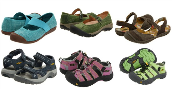 keen shoes on sale 2015