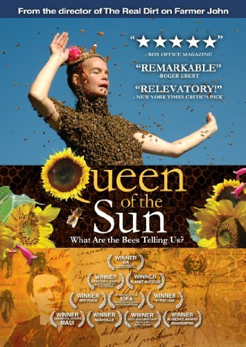 Friday Night at the Movies – Queen of the Sun