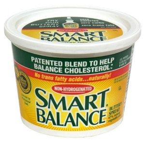 smart balance buttery spread