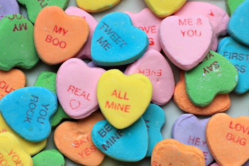 Valentine's Day – February 14th