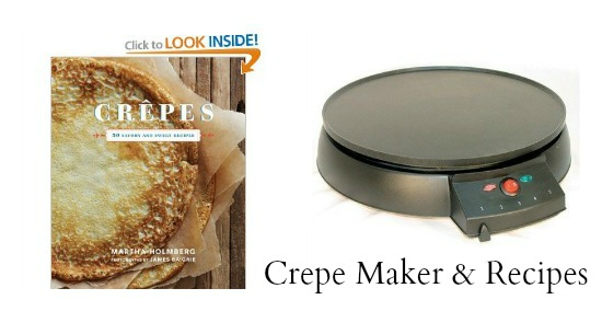 the best crepe maker