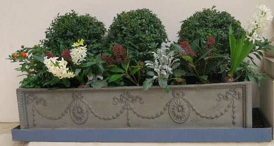 window boxes designs