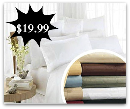 1600 series sheet set