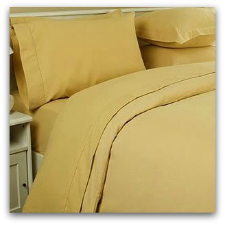 3pc Microfiber Duvet Cover Set