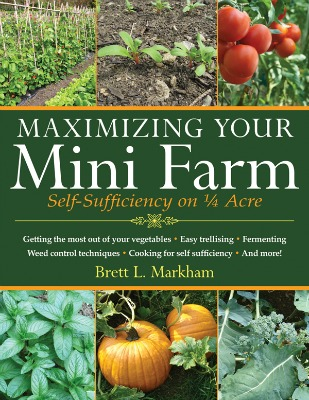 Maximizing Your Mini Farm Self-Sufficiency on Acre