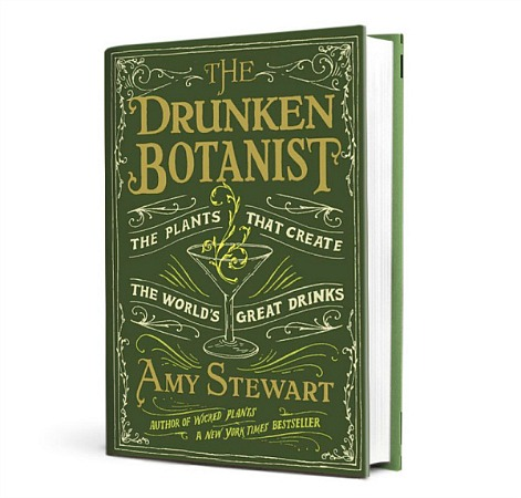 The Drunken Botanist amy stewart