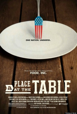 Friday Night at the Movies – A Place at the Table